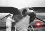 Image of Canadian bomber Montreal Quebec Canada, 1939, second 9 stock footage video 65675057816