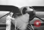 Image of Canadian bomber Montreal Quebec Canada, 1939, second 10 stock footage video 65675057816