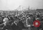 Image of Atlantic Clipper Baltimore Maryland USA, 1939, second 8 stock footage video 65675057817