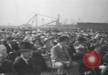 Image of Atlantic Clipper Baltimore Maryland USA, 1939, second 9 stock footage video 65675057817