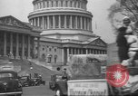 Image of Wisconsin's Cheese Week Washington DC USA, 1939, second 4 stock footage video 65675057818