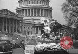 Image of Wisconsin's Cheese Week Washington DC USA, 1939, second 5 stock footage video 65675057818