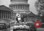 Image of Wisconsin's Cheese Week Washington DC USA, 1939, second 6 stock footage video 65675057818