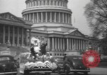 Image of Wisconsin's Cheese Week Washington DC USA, 1939, second 7 stock footage video 65675057818
