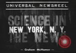 Image of Quicold New York United States USA, 1939, second 6 stock footage video 65675057819