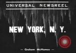 Image of Quicold New York United States USA, 1939, second 8 stock footage video 65675057819