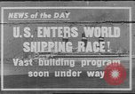 Image of Maritime Commission United States USA, 1937, second 1 stock footage video 65675057825