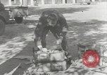 Image of AZON bomb Burma, 1944, second 6 stock footage video 65675057828