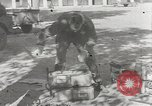 Image of AZON bomb Burma, 1944, second 7 stock footage video 65675057828