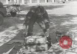 Image of AZON bomb Burma, 1944, second 8 stock footage video 65675057828