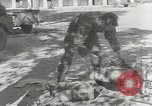 Image of AZON bomb Burma, 1944, second 9 stock footage video 65675057828