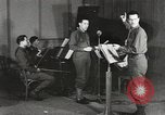 Image of Radio Luxembourg Luxembourg, 1944, second 12 stock footage video 65675057829