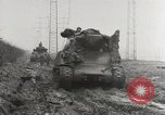 Image of M36B1 tank destroyer European Theater, 1944, second 19 stock footage video 65675057830