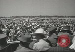 Image of McChord Field Pierce County Washington USA, 1940, second 6 stock footage video 65675057834