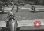 Image of Army Air Corps training San Diego California USA, 1940, second 6 stock footage video 65675057835