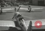 Image of Army Air Corps training San Diego California USA, 1940, second 7 stock footage video 65675057835