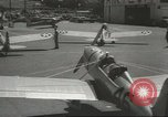 Image of Army Air Corps training San Diego California USA, 1940, second 8 stock footage video 65675057835
