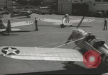 Image of Army Air Corps training San Diego California USA, 1940, second 9 stock footage video 65675057835