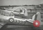 Image of Royal Canadian Air Force Ontario Canada, 1940, second 4 stock footage video 65675057838