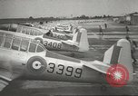 Image of Royal Canadian Air Force Ontario Canada, 1940, second 5 stock footage video 65675057838