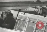Image of Royal Canadian Air Force Ontario Canada, 1940, second 12 stock footage video 65675057838