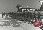 Image of Army Air Forces Cadets Montgomery Alabama USA, 1941, second 2 stock footage video 65675057839