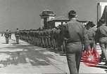 Image of Army Air Forces Cadets Montgomery Alabama USA, 1941, second 5 stock footage video 65675057839