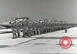 Image of Army Air Forces Cadets Montgomery Alabama USA, 1941, second 8 stock footage video 65675057839