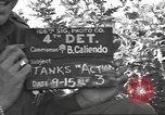 Image of 35th Division 320th Infantry Regiment Nancy France, 1944, second 2 stock footage video 65675057846