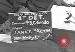Image of 35th Division 320th Infantry Regiment Nancy France, 1944, second 1 stock footage video 65675057849