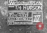 Image of 8th Infantry Division Wurdinghausen Germany, 1945, second 1 stock footage video 65675057854