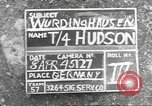 Image of 8th Infantry Division Wurdinghausen Germany, 1945, second 4 stock footage video 65675057854