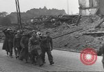 Image of 35th Infantry Division Herne Germany, 1945, second 9 stock footage video 65675057857