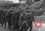 Image of 35th Infantry Division Herne Germany, 1945, second 12 stock footage video 65675057857