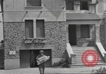 Image of Combat Command A Mortain France, 1944, second 2 stock footage video 65675057860