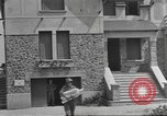 Image of Combat Command A Mortain France, 1944, second 3 stock footage video 65675057860