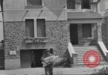 Image of Combat Command A Mortain France, 1944, second 4 stock footage video 65675057860