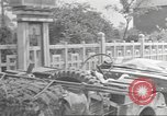 Image of Combat Command A Mortain France, 1944, second 5 stock footage video 65675057860