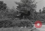 Image of Combat Command A Mortain France, 1944, second 11 stock footage video 65675057860