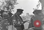 Image of Combat Command A Mortain France, 1944, second 6 stock footage video 65675057861