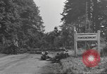 Image of US 9th Infantry Division, 39th Regiment, in World War II Fontenerment France, 1944, second 5 stock footage video 65675057864