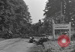Image of US 9th Infantry Division, 39th Regiment, in World War II Fontenerment France, 1944, second 6 stock footage video 65675057864