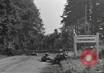 Image of US 9th Infantry Division, 39th Regiment, in World War II Fontenerment France, 1944, second 7 stock footage video 65675057864