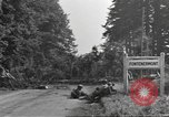 Image of US 9th Infantry Division, 39th Regiment, in World War II Fontenerment France, 1944, second 9 stock footage video 65675057864
