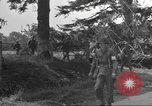 Image of 9th Infantry Division Fontenerment France, 1944, second 9 stock footage video 65675057865