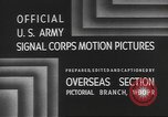 Image of 35th Infantry Division Europe, 1945, second 3 stock footage video 65675057871