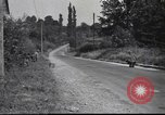 Image of 4th Infantry Division France, 1944, second 6 stock footage video 65675057872