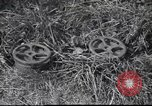 Image of 4th Infantry Division France, 1944, second 11 stock footage video 65675057872