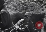 Image of United States Army fighting in streets Saint Malo France, 1944, second 9 stock footage video 65675057874