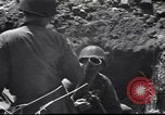 Image of United States Army fighting in streets Saint Malo France, 1944, second 10 stock footage video 65675057874